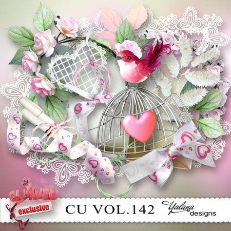 Yalana Design CU vol.142