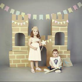 ... + Nina Designs + Parties: Cumpleaños Princesas y Caballeros