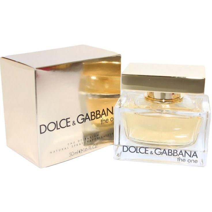 Apa de parfum Dolce & Gabbana The One, 50 ml, pent