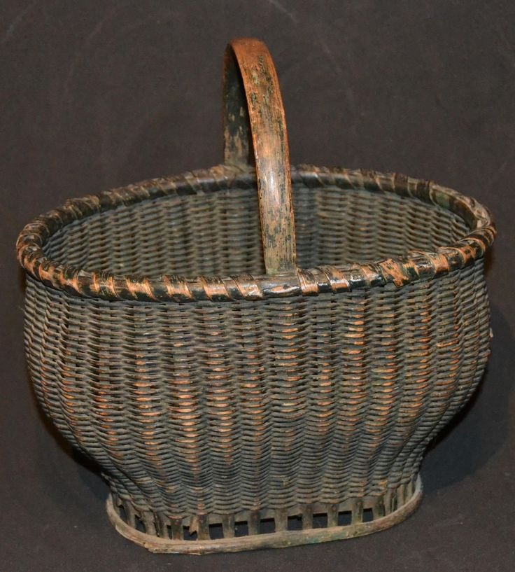 Basket Weaving Ohio : Best images about baskets galore on art