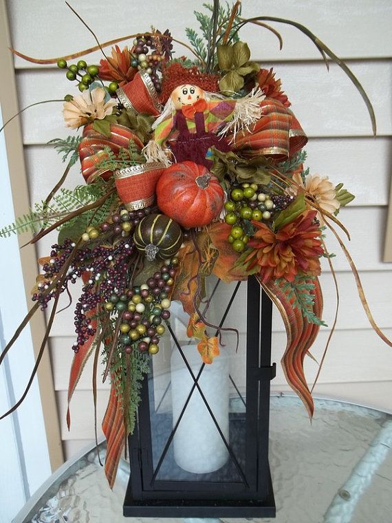 Decorating Ideas > 17 Best Images About Fall Lantern & Candle Glow!!!! On  ~ 072643_Thanksgiving Lantern Decorations