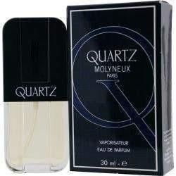 Quartz By Molyneux Eau De Parfum Spray 1 Oz