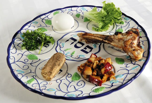 11            Email     10  The Ultimate Seder Checklist  http://www.joyofkosher.com/2011/03/the-ultimate-seder-checklist/