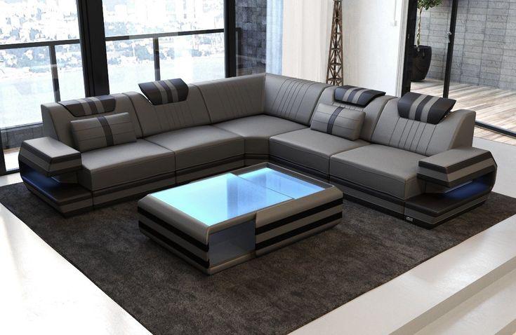 Sofa Dreams Sofa Ragusa L Form Hochwertige Verarbeitung Und Beste Materialien Online Kaufen Otto Ecksofa Design Ecksofas Moderne Couch