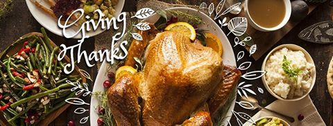 Thanksgiving is coming and our Thanksgiving Headquarters has easy and Quick  Recipe Cards for you to choose from and create delicious recipes that everyone will love! [Promotional Pin]