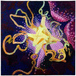 Medusas Rose www.printism.com.au #realartinprint