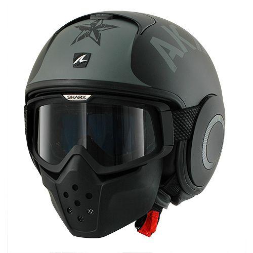 proctection airforce mask