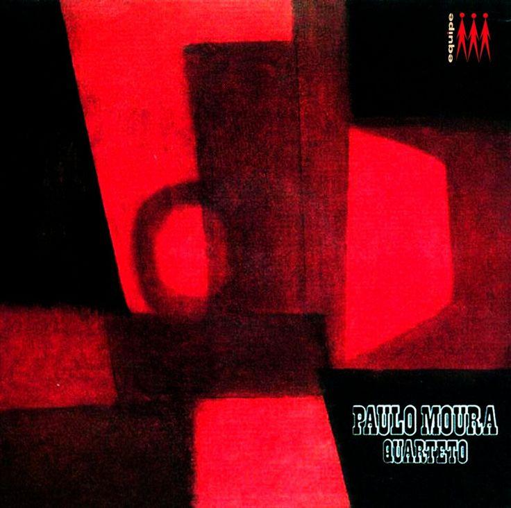 Paulo Moura - Paulo Moura Quarteto (1968)