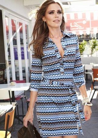 Jerseykleid, ANISTON im Online Shop von Ackermann Versand