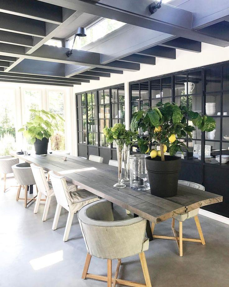 8749 besten ambiente interior home design bilder auf pinterest k chen modern wohnungen und. Black Bedroom Furniture Sets. Home Design Ideas