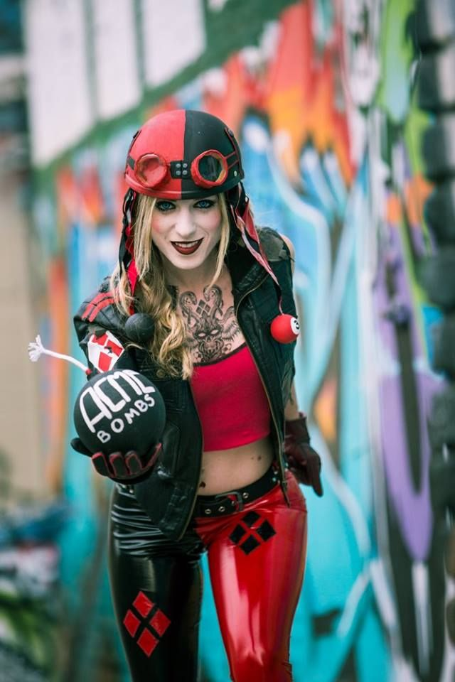 917 best Spot on cosplays images on Pinterest - Awesome cosplay, Character makeup and Comic con