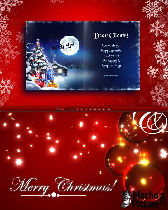 Best 25+ Email christmas cards ideas on Pinterest Santa tracker - free christmas card email templates