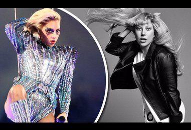 Lady Gaga celebrates record six Emmy nods for Super Bowl halftime show