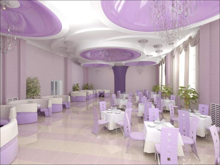 http://taizh.com/wp-content/uploads/2014/11/Amazing-purple-restaurant-interior-design-with-elegant-curtain-glass-windowalso-white-purple-ceiling-and-white-dining-table-set-also-beige-tile-floor.jpg