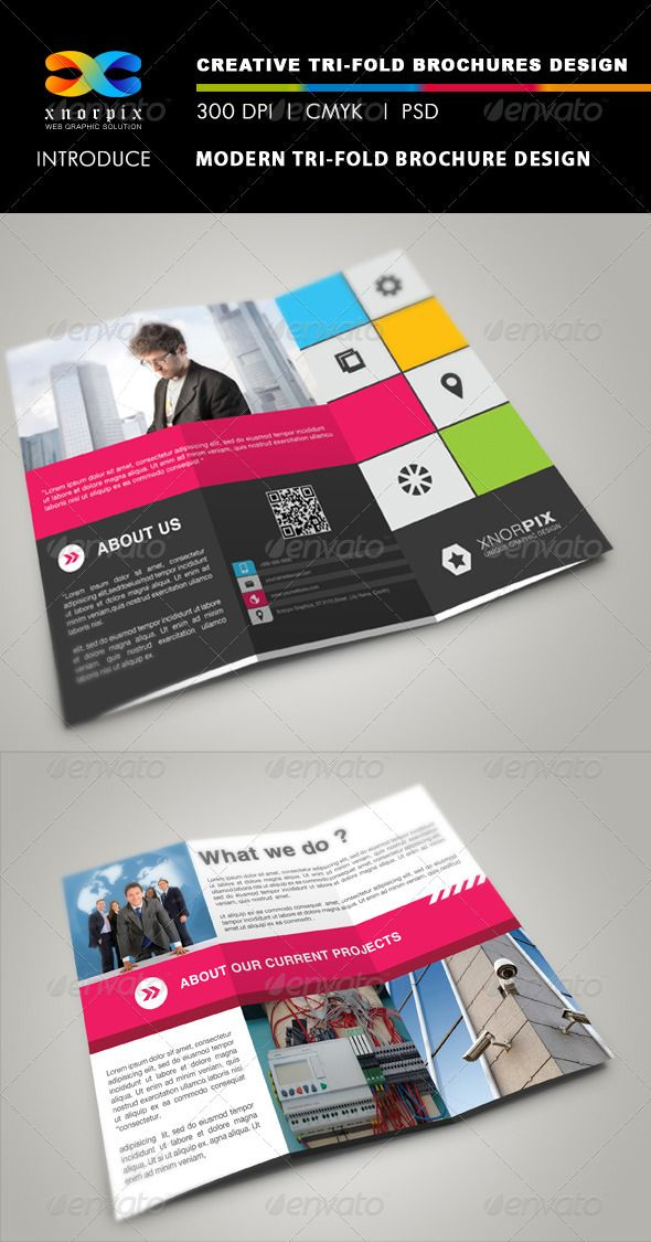 adobe photoshop brochure templates - 26 best and creative brochure design ideas for your