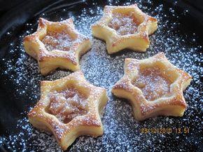 Kakkutaikuri: Joulutorttujen taittelumalleja
