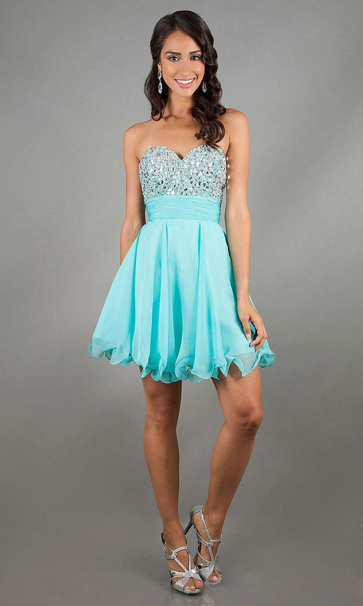 Junior Dresses For Dances