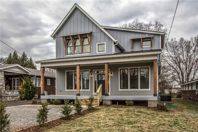 MLS#: 1412627Dubbed The Urban Farmhouse, 1313b McChesney has been impeccably designed by architect David Baird and designer Marcelle Guilbeau. Constructed by North by NorthEast Development. Notice the raw Cedar sunshades.