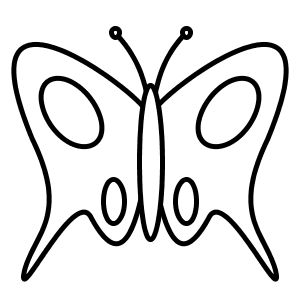 Sommerfugl -