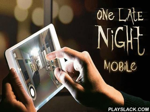 One Late Night: Mobile  Android Game - playslack.com , investigate a huge office making  looking for devices and responds that will aid you find the reason of weird events. The advocate of this game for Android is alone this night. mysterious events begin to happen in the night office. aid the warrior to show alarming unknowns of the office. Go through passageways and rooms. Look for the weird communications, hidden indications, and a collection of parts that will be helpful while…
