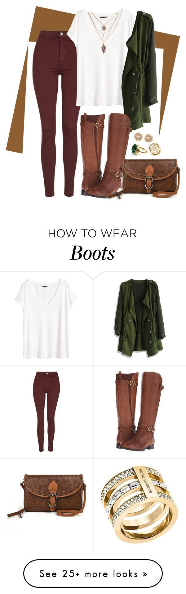 How to wear Boots \