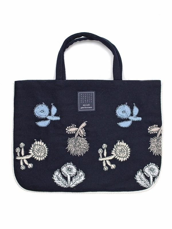 Tote Bag - Helleborus Inspiration by VIDA VIDA XxfIediN