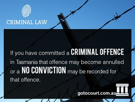 Are you aware that under the Annulled Convictions Act 2003, it can be a criminal offence for a person, including a police officer, to disclose convictions of offences you have committed that have become annulled, unless you have given consent.