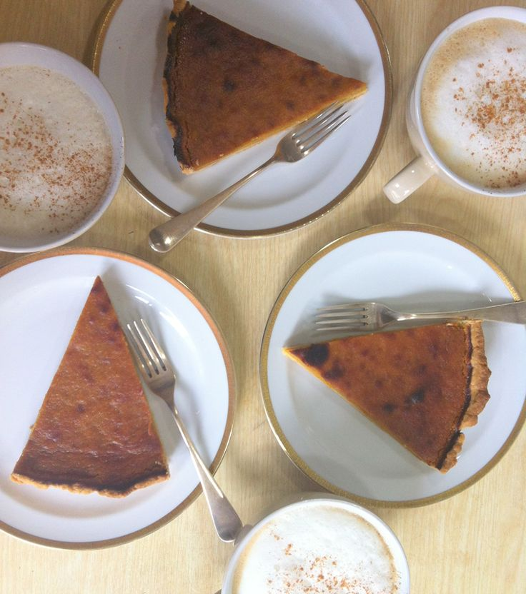 Pumkin Pie recipe