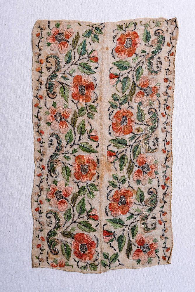 ANTIQUE 18TH CENTURY ANATOLIAN ARMENIAN YAGLIK OTTOMAN TOWEL EMBROIDERY   Antiques, Linens & Textiles (Pre-1930), Tapestries   eBay!