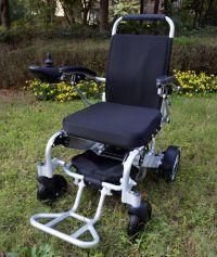 Easyfold Medium, El-Kørestol Vægt kun 22 kg Tilbud - ERGODAN - Ergo hjælpemidler - El-scootere - Elektronik
