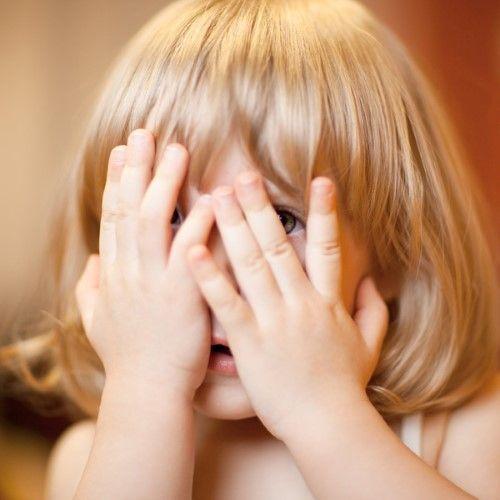 El niño tímido. 10 Pautas para ayudarles a vencer la timidez.