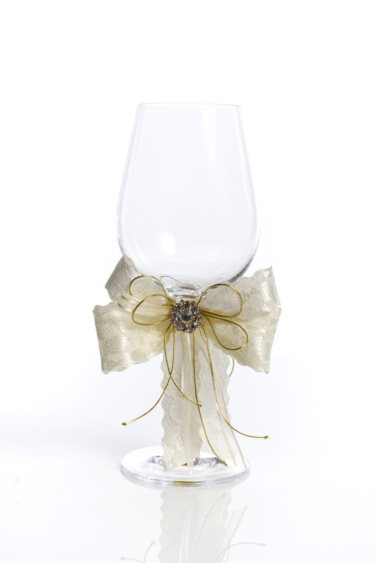 14 best Wedding Champagne Flutes and Other Stuff images on Pinterest ...