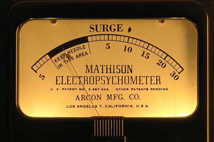 Image result for scientology instrument