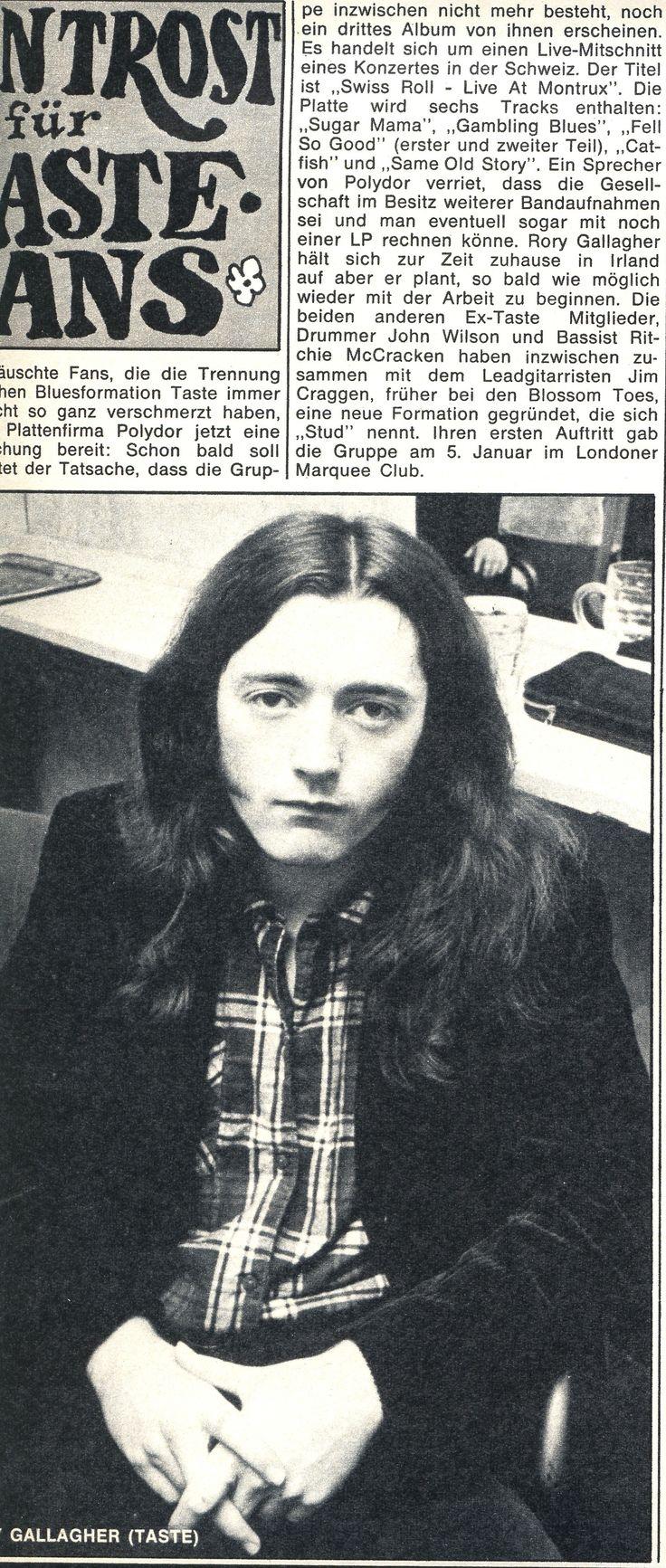 Taste Mk 2 (1968-1970) - Page 19 27cd5bf53b80bb6e3ad01174a3a79fb4