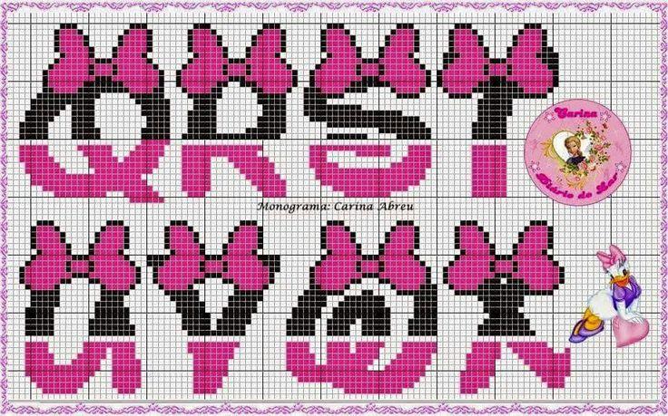 Pink Minnie 3