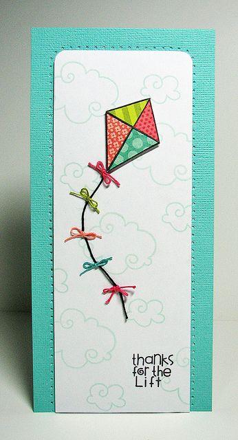 I love kites :)