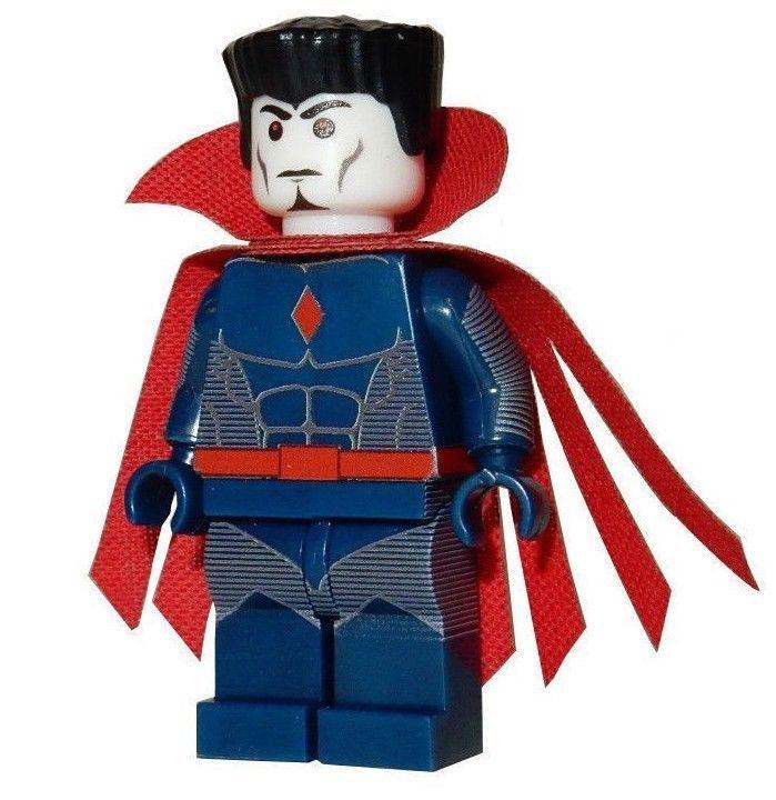 Mister Sinister X-Men movie minifigure TV show Marvel Comic toy figure!