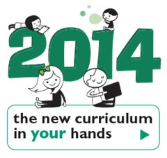 Useful documents for the new curriculum