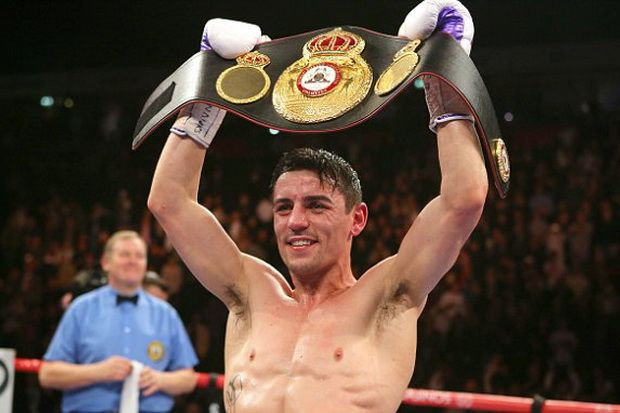 Pertempuran Dua Juara WBA Segera Terwujud