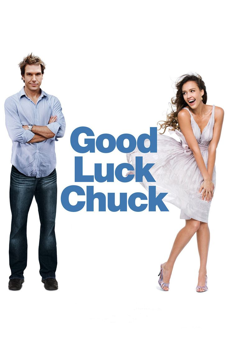 click image to watch Good Luck Chuck (2007)