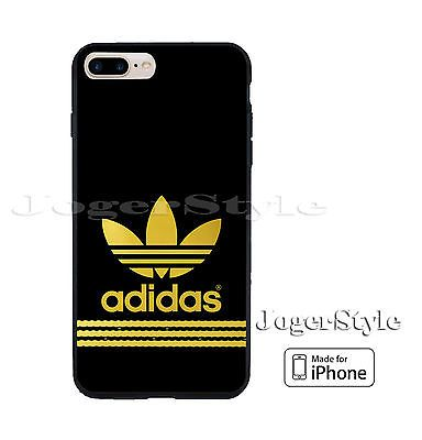 Best-Adidas-Gold-Strippes-Logo-Print-On-Hard-Case-Cover-for-iPhone-6s-7