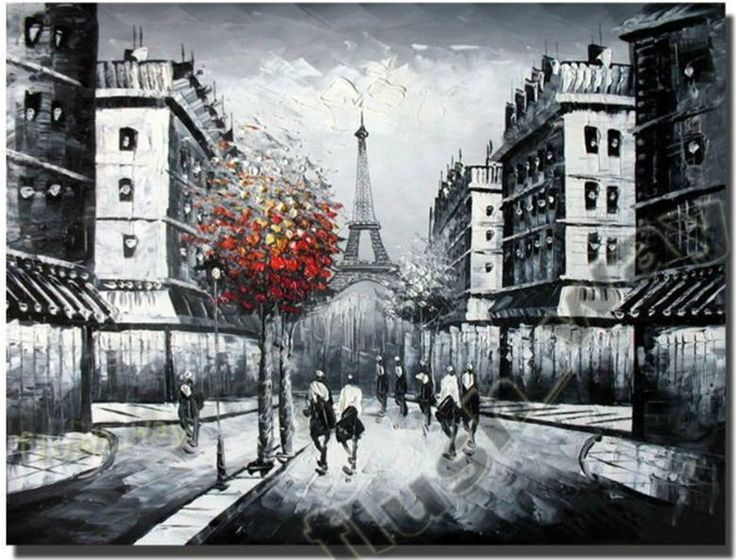 Decoration Paris