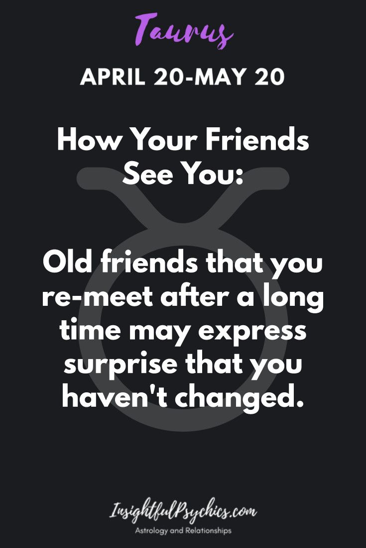 astrology taurus taurus friendship