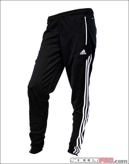 buy online 624f3 67e33 adidas Womens Condivo 12 Training Pant - Black...44.99  Soccer Gifts   Pinterest  Soccer pants, Adidas women and Adidas pants