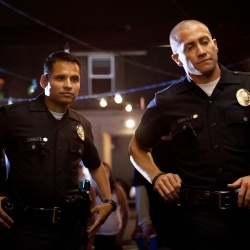End of Watch Movie Quotes