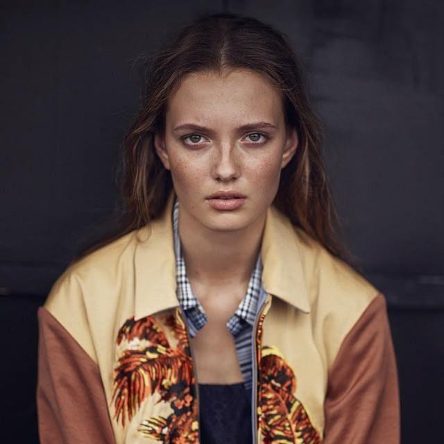 Alicja Tubliewicz #MissPolski #model #NewStageModels #fashion #naturalbeauty #polishgirl #topmodel