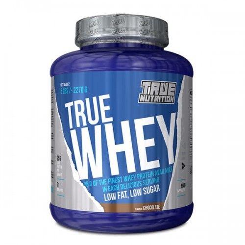 TRUE Whey 2270gr  TRUE NUTRITION