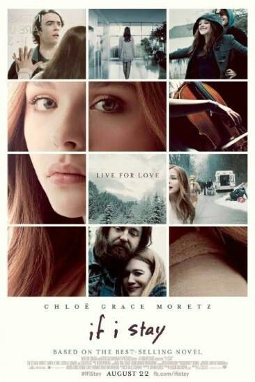 This is a well acted teenage drama starring Chloë Grace Moretz and Jamie Blackley. Despite having a fairly simple plot, this movie takes hold nearly immediately with believability and heart. Set against a back drop of a very good soundtrack comprised of the works composed by the characters themselves whose lives are centered around music, I found myself easily drawn into the alternate reality of Mia Hall's ( Moretz) out of body experience. After a devastating car accident also involving her…