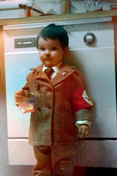 inappropriate kids halloween costumes - Funniest Kids Halloween Costumes