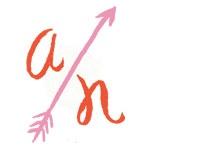 arrows + illustrations